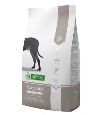 Natures Protection Maxi Adult 1kg