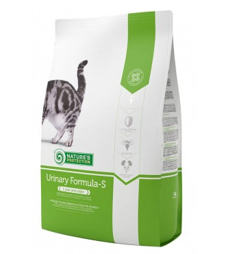 Natures Protection cat Urinary