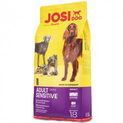 Josidog Adult Sensitive 18 кг.