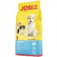 JosiDog Junior 18 кг.